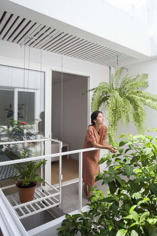 Ngôi nhà ống an yên với khu vườn bonsai khiến ai nhìn cũng ước ao - Ảnh 9.