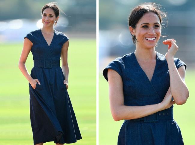 8 kiểu trang phục đơn giản mà sang trọng được Công nương Hoàng gia Anh ưa chuộng, chị em hoàn toàn có thể học lỏm - Ảnh 7.