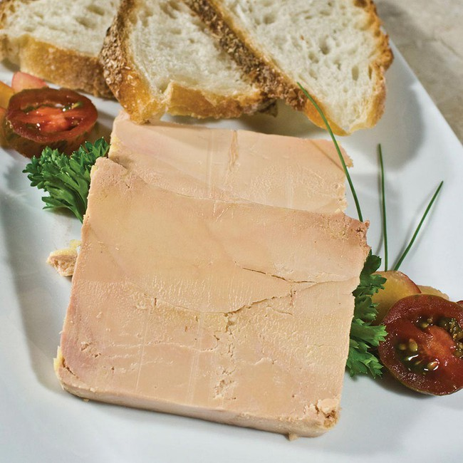 Gan ngỗng - đỉnh cao văn hóa ẩm thực Pháp: Khi lằn ranh giữa món ăn xa hoa và nỗi thống khổ tột cùng của loài ngỗng bị xóa mờ - Ảnh 5.