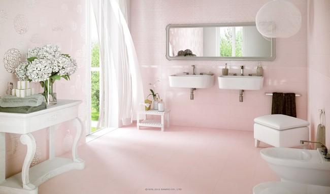 Mẫu gạch lát này sẽ biến ngôi nhà của bạn trở nên dễ thương vô cùng - Ảnh 2.