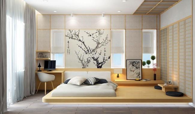 Với 9 thiết kế thông minh này thì chẳng cần giường, phòng ngủ của bạn vẫn cực đẹp và tiện nghi - Ảnh 3.