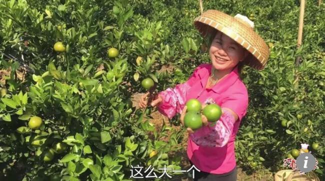 Chị nông dân bỗng thành ngôi sao MXH nhờ các video quê kiểng, một bước từ người thu nhập thấp thành doanh nhân triệu đô - Ảnh 1.
