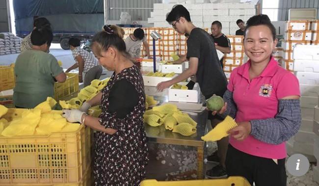 Chị nông dân bỗng thành ngôi sao MXH nhờ các video quê kiểng, một bước từ người thu nhập thấp thành doanh nhân triệu đô - Ảnh 5.