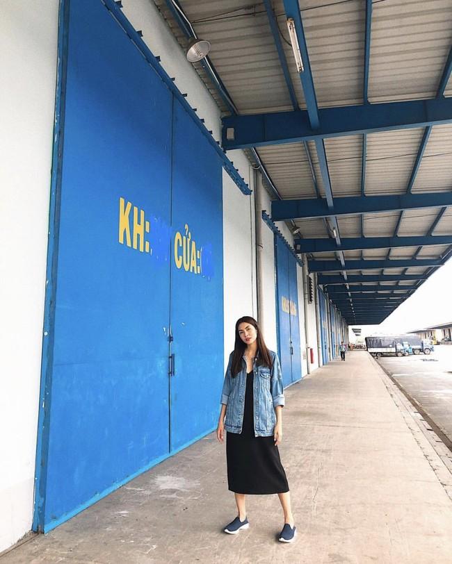 Soi nhất cử nhất động của sao Việt (12/9) - Ảnh 1.