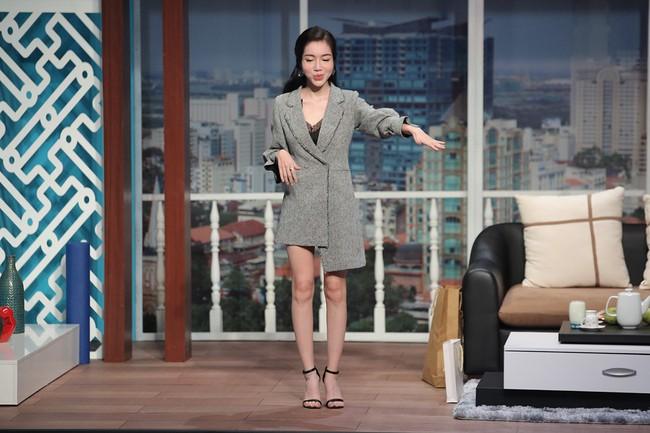 Elly Trần gây sốc khi khẳng định: Trường Giang là người đàn ông của đời tôi - Ảnh 4.