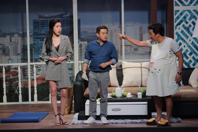 Elly Trần gây sốc khi khẳng định: Trường Giang là người đàn ông của đời tôi - Ảnh 5.
