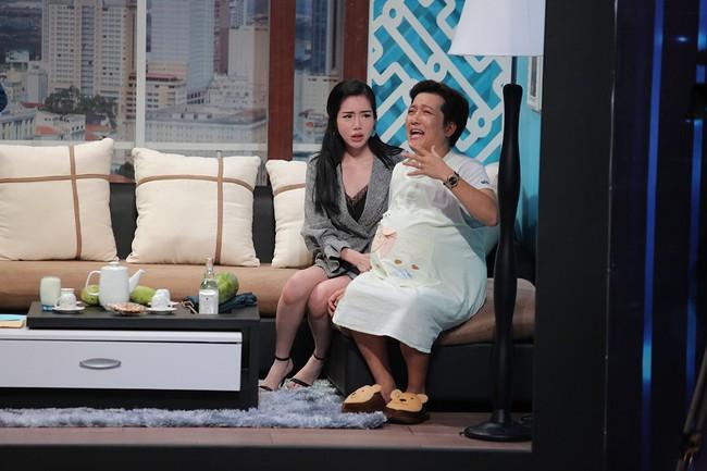 Elly Trần gây sốc khi khẳng định: Trường Giang là người đàn ông của đời tôi - Ảnh 7.