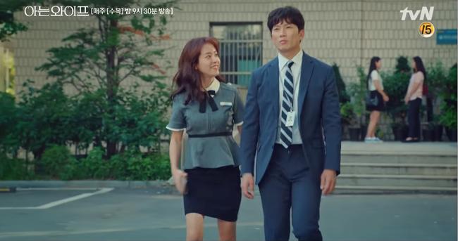 Chỉ vì muốn nói yêu Han Ji Min, Ji Sung suýt gây tai nạn giao thông nghiêm trọng - Ảnh 5.
