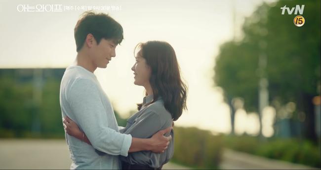 Chỉ vì muốn nói yêu Han Ji Min, Ji Sung suýt gây tai nạn giao thông nghiêm trọng - Ảnh 1.