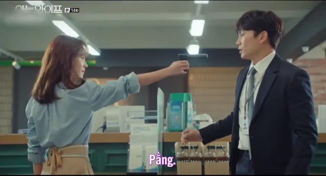 Chỉ vì muốn nói yêu Han Ji Min, Ji Sung suýt gây tai nạn giao thông nghiêm trọng - Ảnh 4.