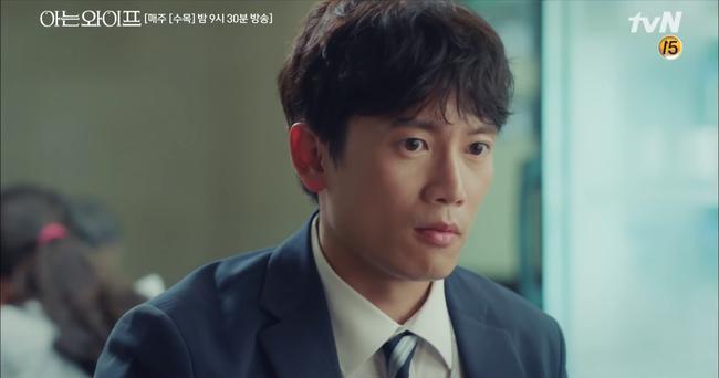 Chỉ vì muốn nói yêu Han Ji Min, Ji Sung suýt gây tai nạn giao thông nghiêm trọng - Ảnh 2.