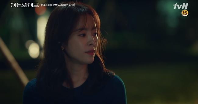 Chỉ vì muốn nói yêu Han Ji Min, Ji Sung suýt gây tai nạn giao thông nghiêm trọng - Ảnh 8.