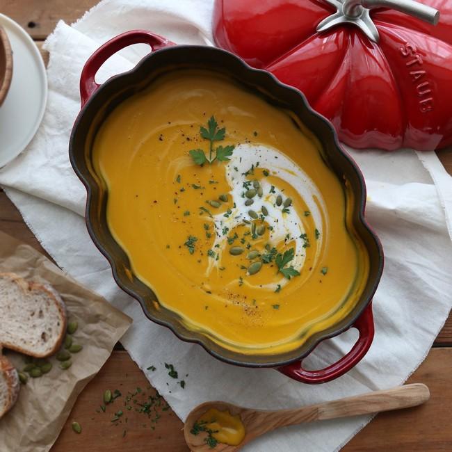 Bạn hãy thêm ngay công thức món súp này vào thực đơn gia đình vì các lợi ích cho sức khỏe nó mang lại - Ảnh 6.