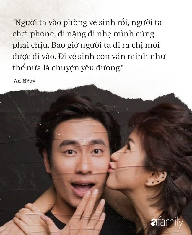 Cát Phượng - Kiều Minh Tuấn - An Nguy: Ôi! Tình yêu! - Ảnh 6.