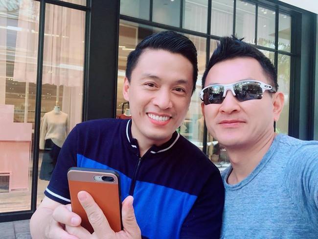 Gia đình Lam Trường hội ngộ cùng vợ chồng Thanh Thảo tại Mỹ - Ảnh 5.