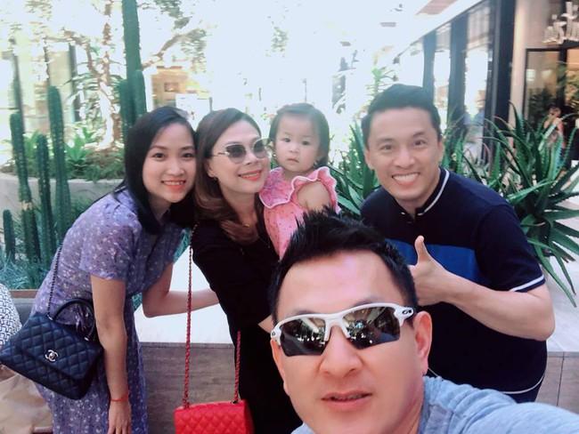 Gia đình Lam Trường hội ngộ cùng vợ chồng Thanh Thảo tại Mỹ - Ảnh 2.