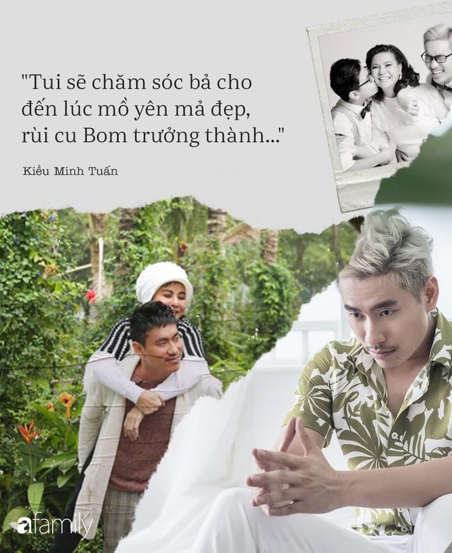 Cát Phượng - Kiều Minh Tuấn - An Nguy: Ôi! Tình yêu! - Ảnh 2.