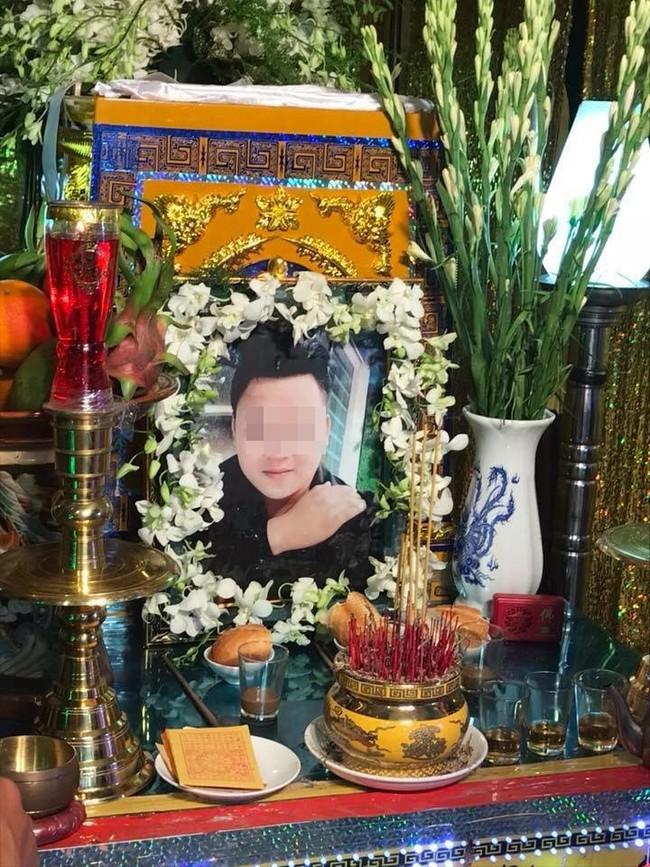 """Vụ bệnh nhân 19 tuổi tử vong tại BV Chợ Rẫy: Bác sĩ """"người nhà"""" xin lỗi, người mẹ phản bác - Ảnh 4."""