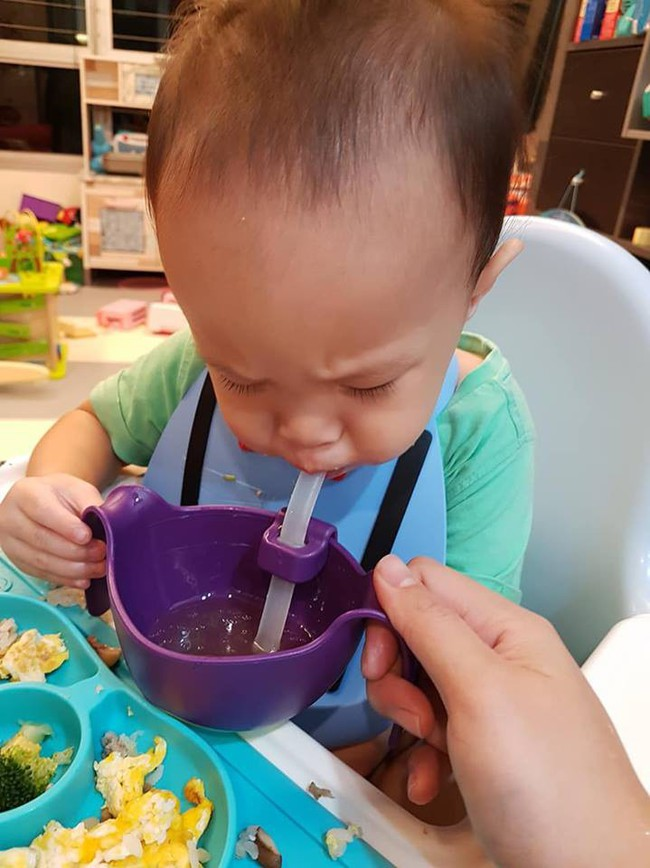Mẹ khéo chăm con chia sẻ công thức nấu tinh chất gà ác chữa cảm lạnh cho bé không cần dùng thuốc - Ảnh 5.