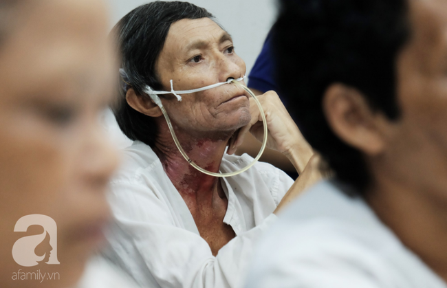 Khao khát làm mẹ cháy bỏng của cô gái Phú Thọ cãi lời cha để vào Nam lấy anh chồng không đi đứng được - Ảnh 12.