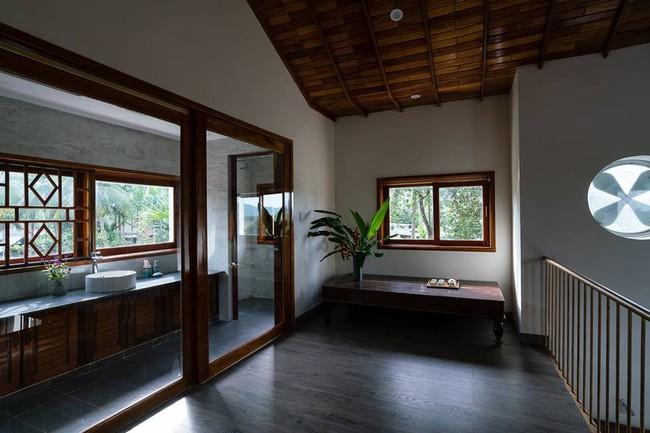 Ngắm ngôi nhà mang tên An Lão, trọn vẹn và đẹp đẽ như tấm lòng của người con dành tặng cho cha mẹ ở Bình Định - Ảnh 24.