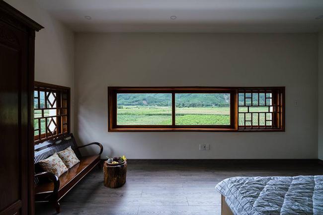 Ngắm ngôi nhà mang tên An Lão, trọn vẹn và đẹp đẽ như tấm lòng của người con dành tặng cho cha mẹ ở Bình Định - Ảnh 22.