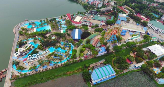 Hà Nội: Đã có 7 người tử vong, nhiều người sốc thuốc tại lễ hội âm nhạc ở công viên nước Hồ Tây - Ảnh 4.