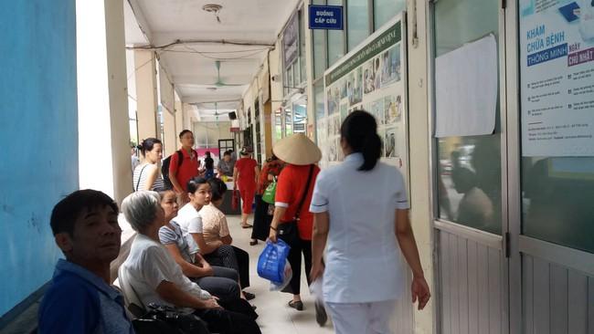 Hà Nội: Đã có 7 người tử vong, nhiều người sốc thuốc tại lễ hội âm nhạc ở công viên nước Hồ Tây - Ảnh 6.