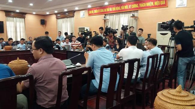 Công an Hà Nội thông tin chính thức vụ 7 người chết tại lễ hội âm nhạc: Dừng toàn bộ loại hình biểu diễn tương tự - Ảnh 4.