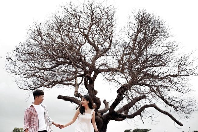"""""""Anh không muốn làm người yêu em nữa"""" - màn cầu hôn bất ngờ và ngọt như ngôn tình của cặp đôi Hà thành - Ảnh 5."""