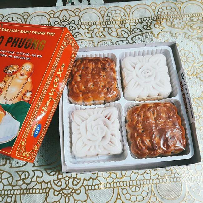 3 tiệm bánh Trung thu truyền thống nổi tiếng, cứ mùa trăng lại đông khách tấp nập  - Ảnh 4.