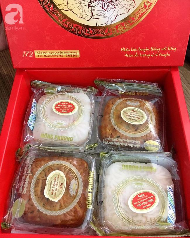 3 tiệm bánh Trung thu truyền thống nổi tiếng, cứ mùa trăng lại đông khách tấp nập  - Ảnh 8.