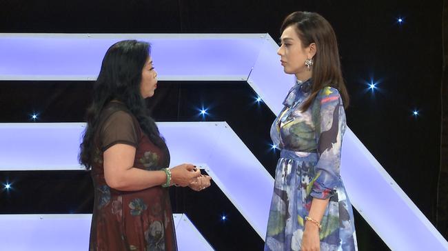 Lâm Khánh Chi bật khóc: Tôi bị nhà chồng kỳ thị, chồng cố tình giấu giếm chuyện qua lại với tình cũ  - Ảnh 3.