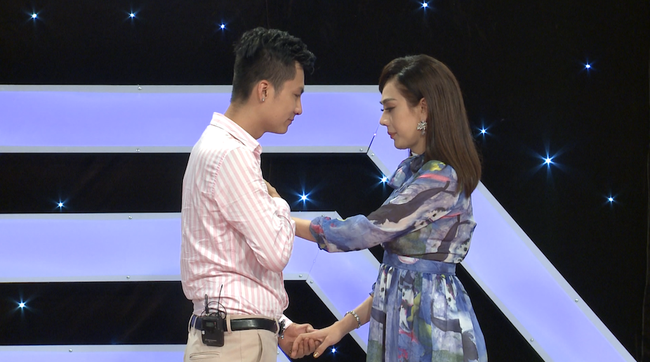 Lâm Khánh Chi bật khóc: Tôi bị nhà chồng kỳ thị, chồng cố tình giấu giếm chuyện qua lại với tình cũ  - Ảnh 4.