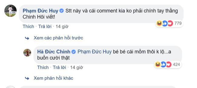 Cứ tưởng đăng status tiếng Anh sẽ được nhiều like, cuối cùng ai cũng nghĩ Đức Chinh đang... bị hack Facebook - Ảnh 3.