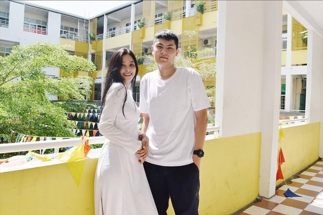 Tân Hoa hậu Việt Nam Trần Tiểu Vy bị bạn bè gọi bằng biệt danh lạ - Ảnh 3.