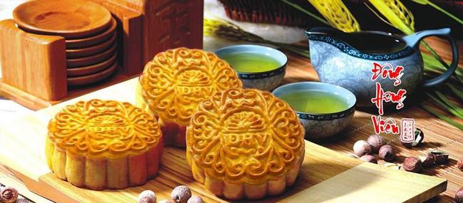3 tiệm bánh Trung thu truyền thống nổi tiếng, cứ mùa trăng lại đông khách tấp nập  - Ảnh 11.
