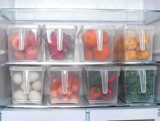 3 điều nên và không nên khi sử dụng tủ lạnh phải đến 90% chị em chưa biết - Ảnh 6.