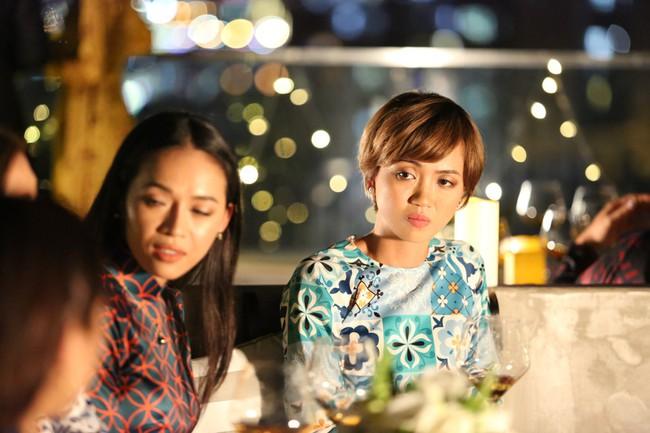 Anh chàng độc thân: Khán giả sốc khi các cô gái xinh đẹp mắng nhau là bị thần kinh trên sóng truyền hình - Ảnh 8.