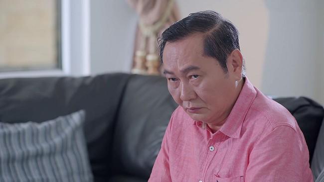 Sốc: Minh lừa gạt bố chồng nên lại bị hủy hôn trong tập 60 Gạo nếp gạo tẻ - Ảnh 4.
