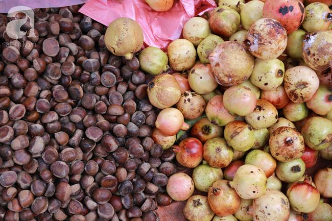 Lạc lối với những món ăn mang vị núi rừng ở chợ phiên nguyên sơ vùng cao Bắc Hà - Ảnh 13.