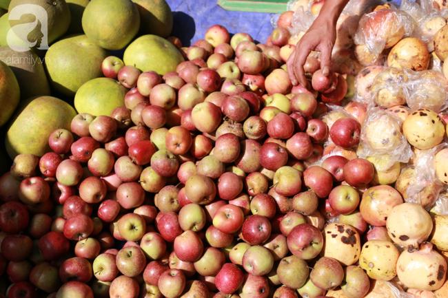 Lạc lối với những món ăn mang vị núi rừng ở chợ phiên nguyên sơ vùng cao Bắc Hà - Ảnh 14.
