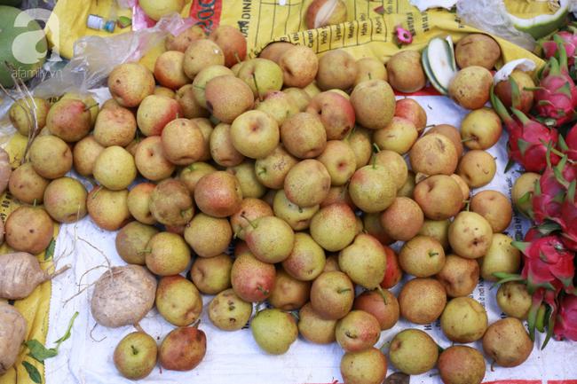 Lạc lối với những món ăn mang vị núi rừng ở chợ phiên nguyên sơ vùng cao Bắc Hà - Ảnh 15.
