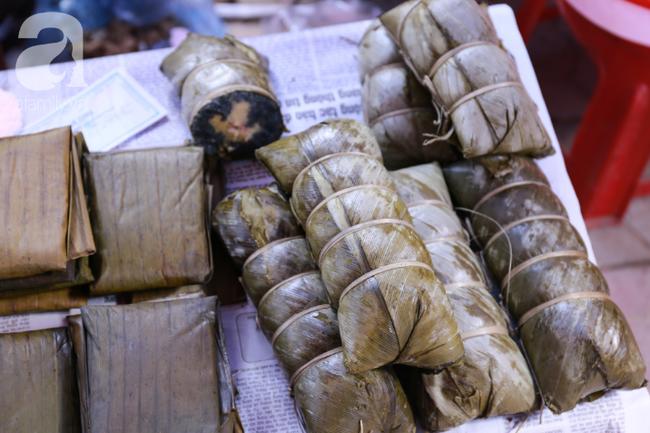 Lạc lối với những món ăn mang vị núi rừng ở chợ phiên nguyên sơ vùng cao Bắc Hà - Ảnh 2.