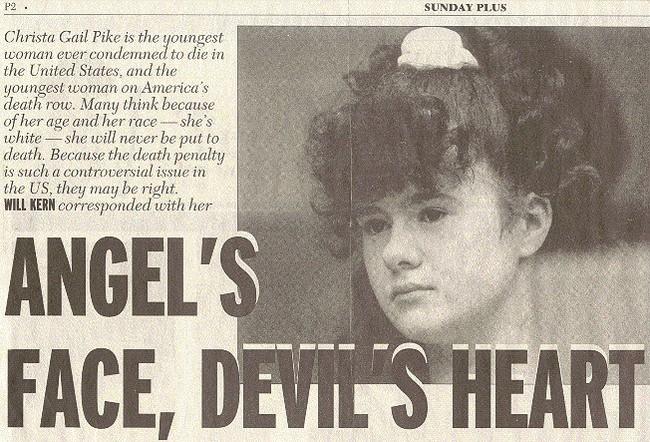 Cuồng ghen đến hóa hận, nữ sát thủ mặt thiên thần ra tay tàn độc giết hại bạn học còn lấy một phần thi thể về làm chiến lợi phẩm - Ảnh 6.