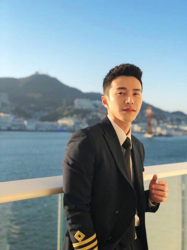 Sau Diên hi công lược, Hải Lan Sát - Vương Quan Dật đóng phim mới với Trương Hàn  - Ảnh 1.