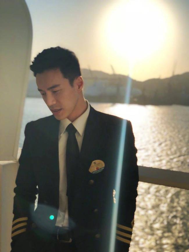 Sau Diên hi công lược, Hải Lan Sát - Vương Quan Dật đóng phim mới với Trương Hàn  - Ảnh 2.