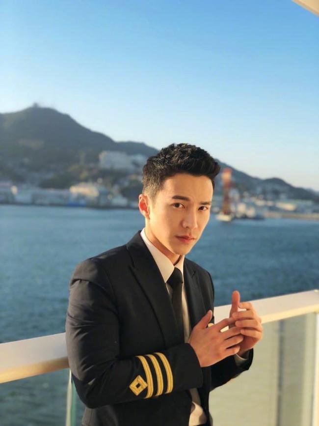 Sau Diên hi công lược, Hải Lan Sát - Vương Quan Dật đóng phim mới với Trương Hàn  - Ảnh 4.