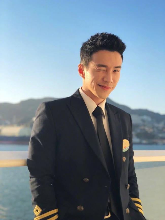 Sau Diên hi công lược, Hải Lan Sát - Vương Quan Dật đóng phim mới với Trương Hàn  - Ảnh 6.