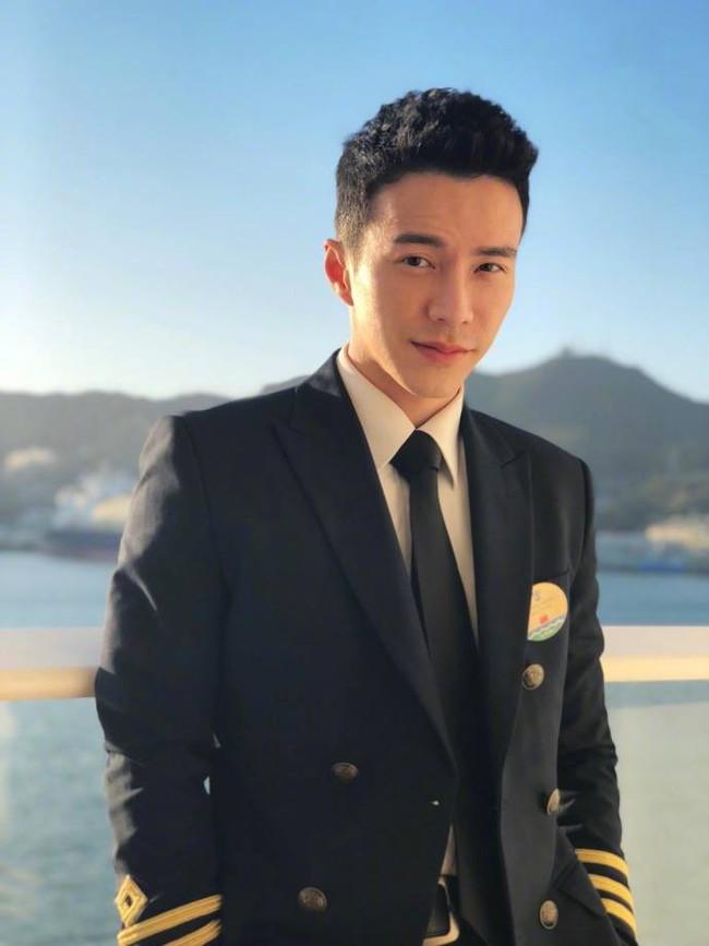 Sau Diên hi công lược, Hải Lan Sát - Vương Quan Dật đóng phim mới với Trương Hàn  - Ảnh 8.